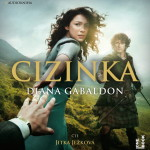 Diana_Gabaldon_Cizinka_audio_OneHotBook_V