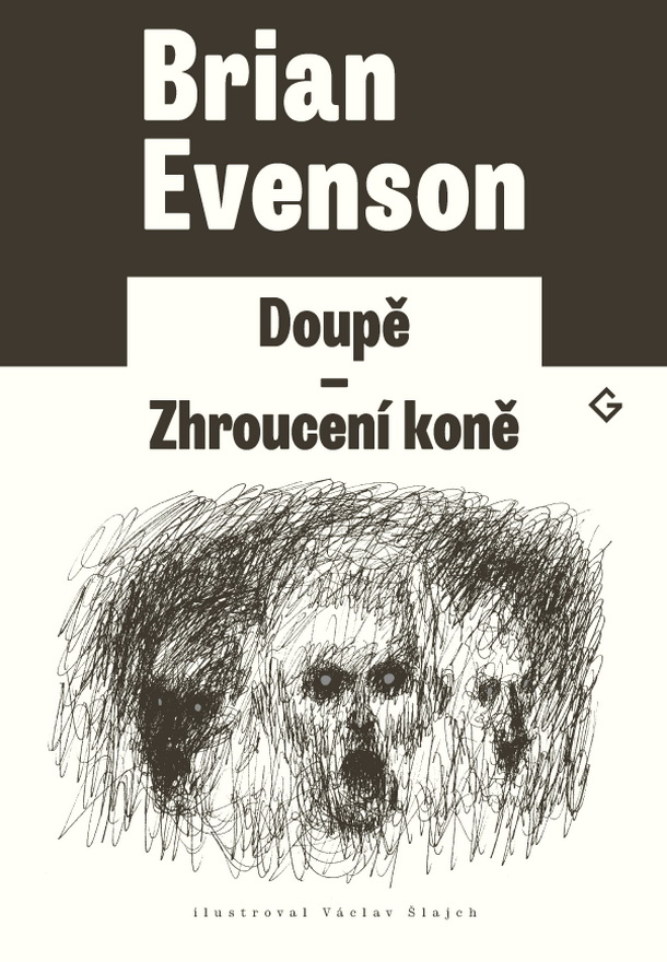 Evenson-Doupe-obalka