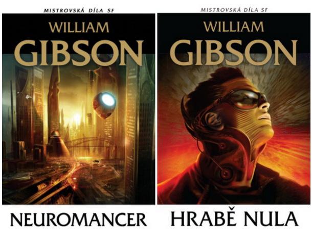 Gibson-Sprawl