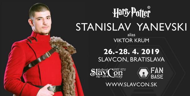 Slavcon-2019
