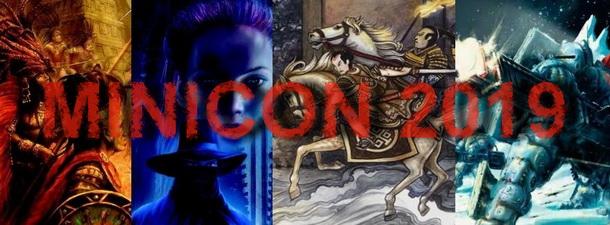 MINICON-2019